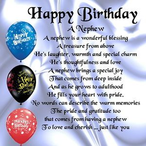 happy birthday nephew funny - Google Search