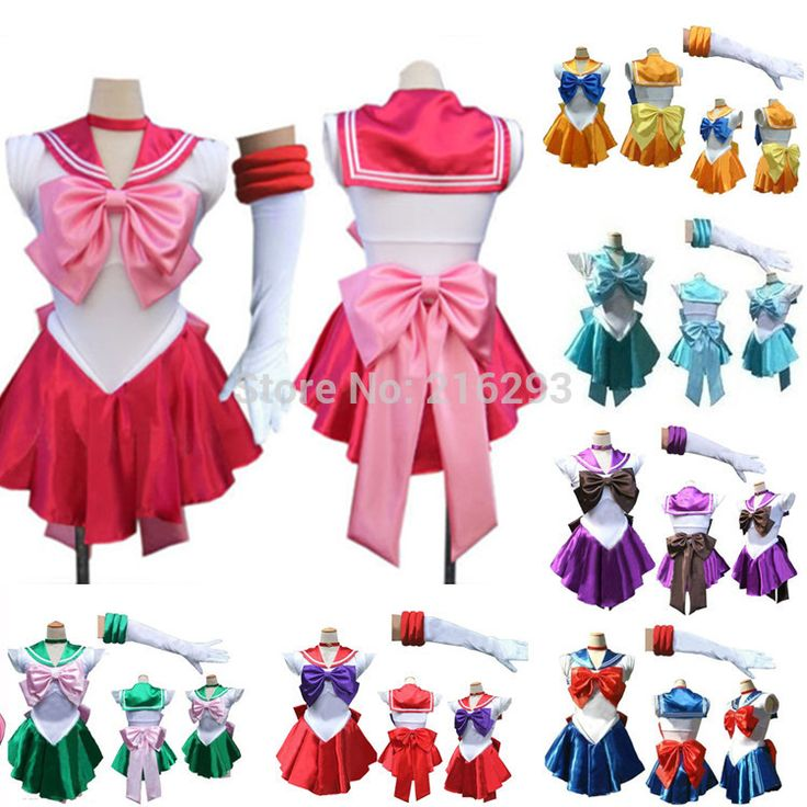 Women Christmas Costumes 2014 stage costume sexy sailor moon crystal cosplay for girls on Aliexpress.com | Alibaba Group