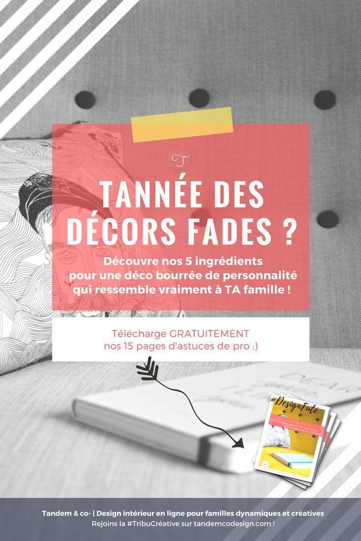 Magazine Apprendre La Photo designfuté en 2020   magazine deco, tandem et deco