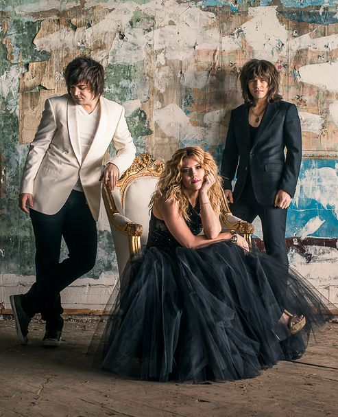 (5) the band perry | Tumblr