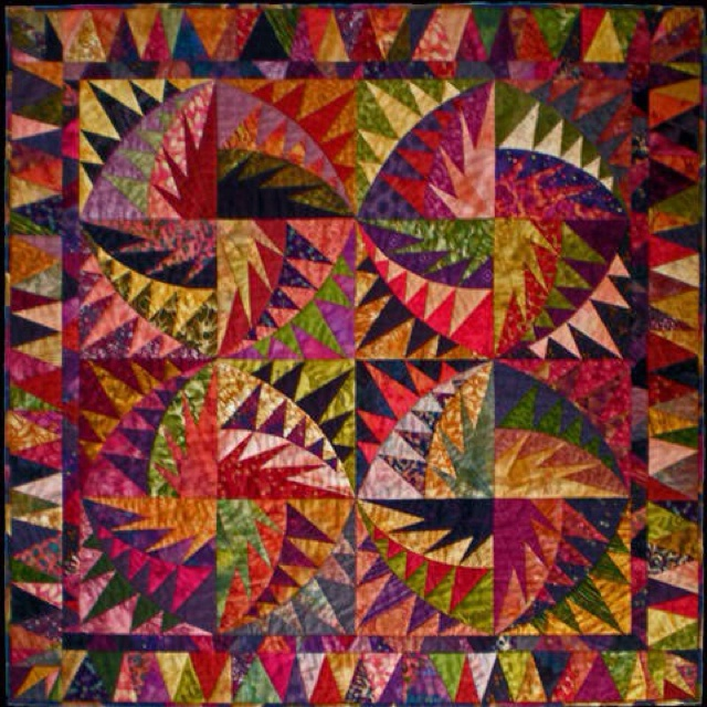 17 Best Images About Batik Quilts For Inspiration We LOVE