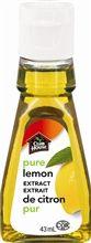 Club House Pure Lemon Extract @DinnerByDesign