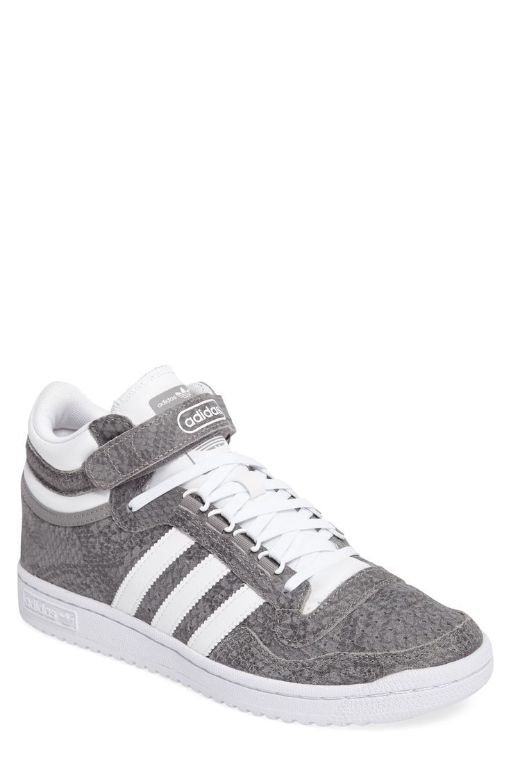adidas Concord 2.0 Mid Sneaker