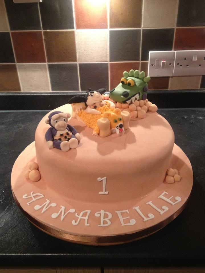 Igam Ogam Birthday Cake Taart Pinterest Birthday