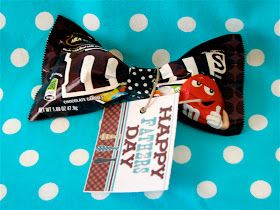 For our activity this week we are putting together Fathers Day treats to hand ou…
