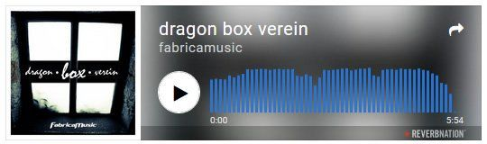 "Check out ""dragon box verein"" by fabricamusic - https://t.co/3AP85Diisk"