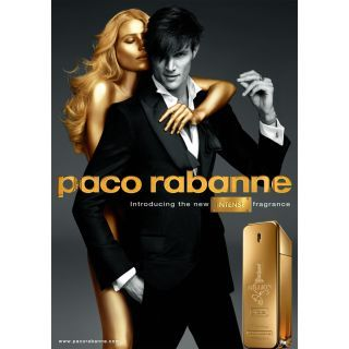 Paco Rabanne 1 Million Edt 100 MlErkek Parfümü :: albakavm.com