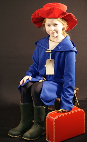 book costumes - Google Search