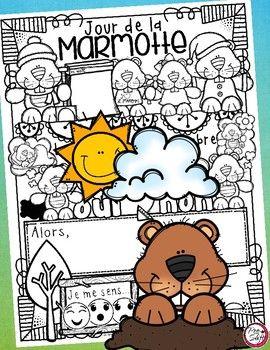 Jour de la Marmotte!
