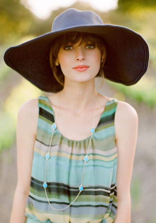 .: Summer Hats, Straw Hats, Straws Hats, The Dress, Paper Straws, Big Hats, Miranda Straws, Floppy Hats, Sun Hats