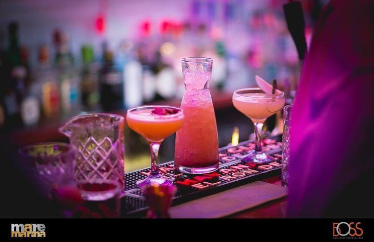 Daquiri kirmanhattan  margarita  martini bloody mary  pina colada cosmopolitan  mojito sex on the beach  whiskey sour tom collins  bellini .  Cocktails με ρούμι βότκα τζιν και πολλά άλλα.  Eσύ απλά ζήτα το και εμείς θα το φτιάξουμε γιατί στο Boss  Exclusive bar το boss εισαι εσυ! #likeaboss #cocktails #drinks #nightout  Boss Exclusive Bar Mαρίνα Φλοίσβου Κτίριο 6-Παλαιό Φάληρο info@maremarina.gr www.maremarina.gr #MarinaFloisvou #Taste #food#Taste#Mood#bonappetit# #Cafe   #Cocktails…