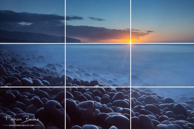 Vous voulez prendre des photos plus percutantes ? Découvrez 10 règles de…