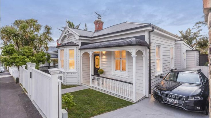 Family Heaven - Ponsonby, Auckland City - 1650164