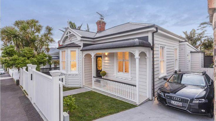 Family Heaven - Ponsonby, Auckland City - 1650164