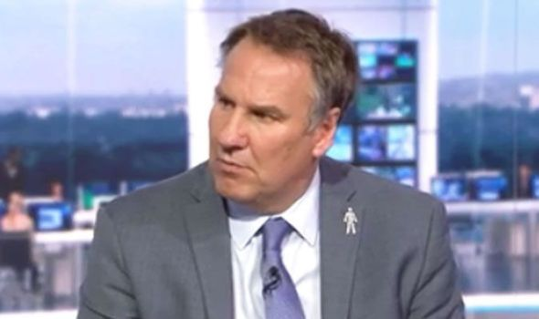 Paul Merson blasts Arsenal star Alexis Sanchez: This was unbelievable   via Arsenal FC - Latest news gossip and videos http://ift.tt/2oIHC3X  Arsenal FC - Latest news gossip and videos IFTTT  https://oddsjunkie.com <--  free football stats and offers