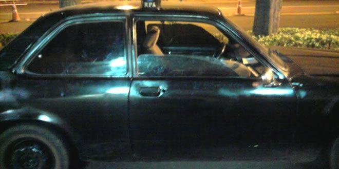 Polícia Militar de Cambará Apreende Veículo com sinais de identificação adulterados.   - http://projac.com.br/policial/policia-militar-de-cambara-apreende-veiculo-com-sinais-de-identificacao-adulterados.html