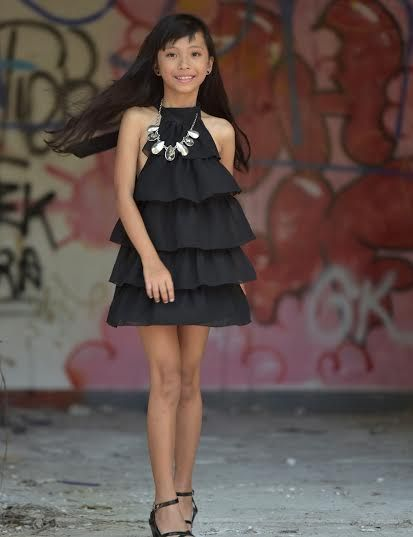 Ragam Gaya Busana Gadis Kecil - http://tokoh.co.id/ragam-gaya-busana-gadis-kecil/