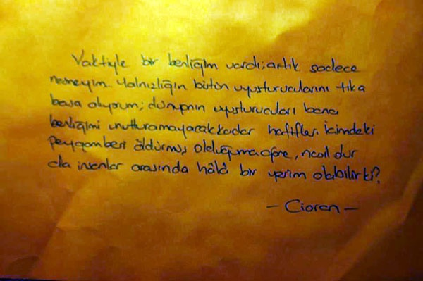 -Cioran