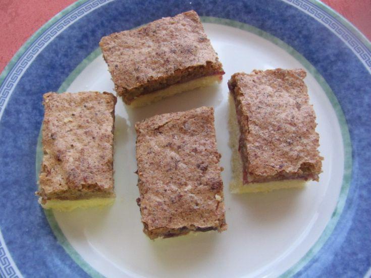 Fotorecept: Krehké orechové rezy