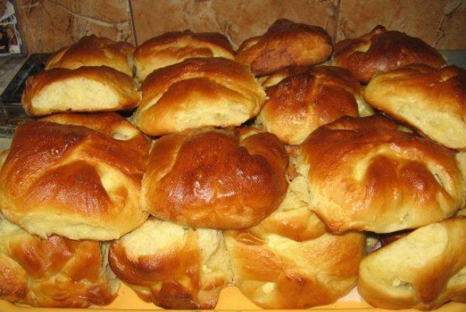 Retete Culinare - Branzoici ca la mama acasa