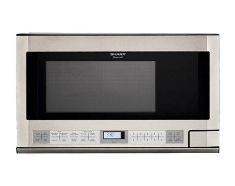 R-1214 | Microwaves | Over the Counter Microwave | SHARP Guest house and Guest apartments