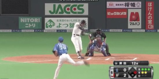 WATCH: Shohei Otani hits massive HR in Japanese spring training = [video] There are home runs, and then there are home runs. Outfielder Shohei Otani of the Hokkaido Nippon Ham Fighters in the Japan Pacific League hit an absolute bomb in a spring training game Tuesday, crushing a ball an estimated 481 feet. Major League Baseball saw just…..