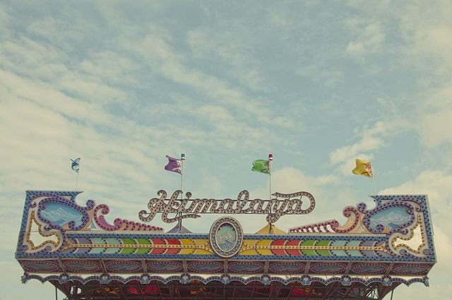 Summer Nostalgia.States Fair, Fair Carnivals, Yvette Inufio, Amusement, Summer Nostalgia, Flickr Photos, Amuze Parks Carnivals Fair, Carnivals Riding, Himalayas