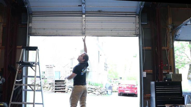 Overhead Garage Storage Ceilings Shelves