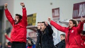 El Salzburgo de Óscar García, tetracampeón de la Bundesliga austriaca http://www.sport.es/es/noticias/futbol-internacional/salzburgo-oscar-garcia-tetracampeon-6036379?utm_source=rss-noticias&utm_medium=feed&utm_campaign=futbol-internacional
