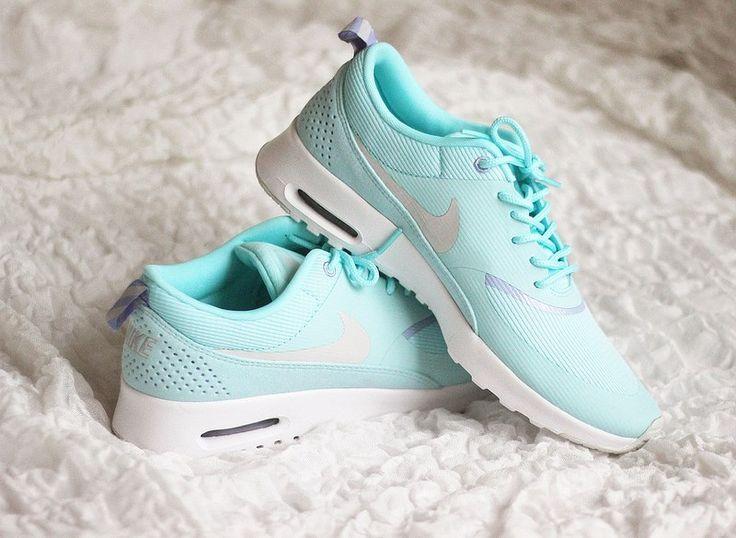 Nike Air Max Thea Mint