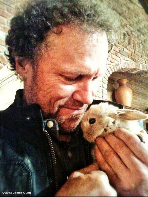 Michael Rooker: Bunny