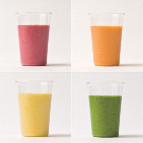 ... Smoothies. on Pinterest | Smoothies, Smoothie and Breakfast Smoothies