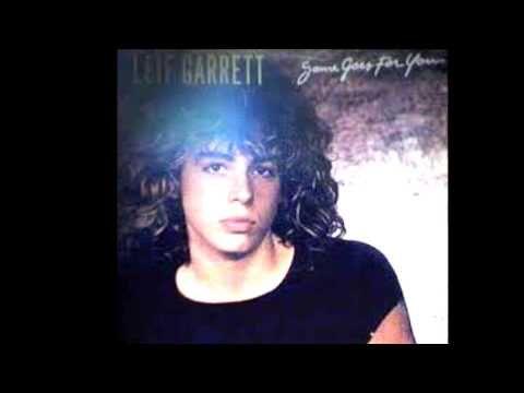 LEIF GARRETT Feel The Need EXTENDED VERSION - YouTube