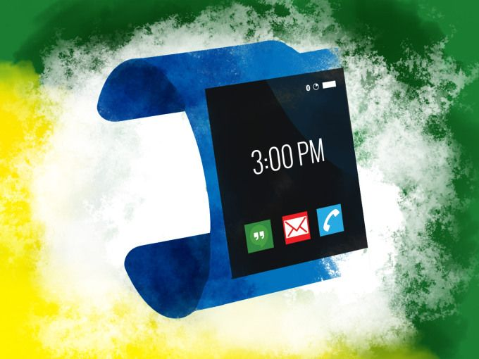 Android SDK For Wearables Coming In 2 Weeks, Says Google | TechCrunch
