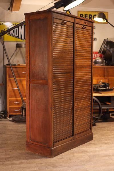 Les 25 meilleures id es concernant meuble classeur sur for Meuble classeur
