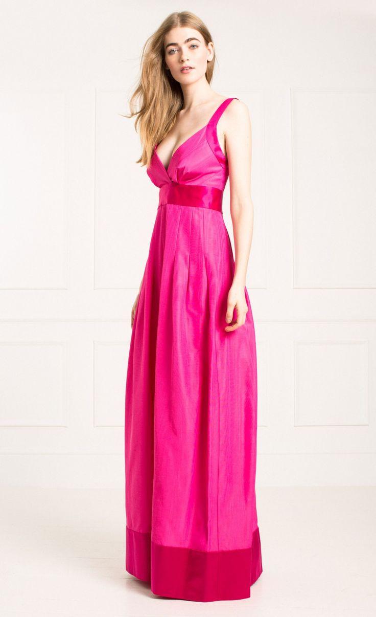 19 best vestidos casamiento images on Pinterest | Casamiento, Mi ...