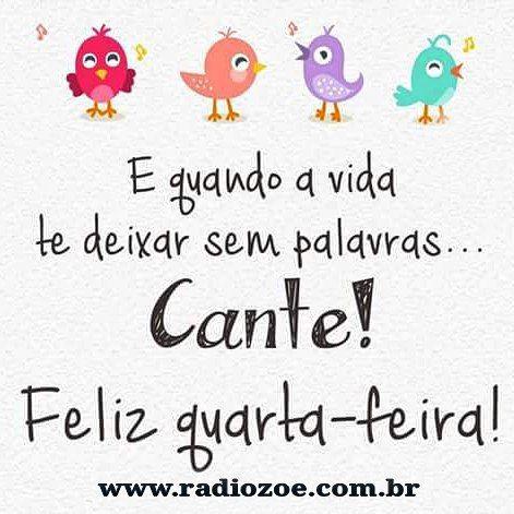 ✿⊱❥ Feliz quarta-feira!!! ❤