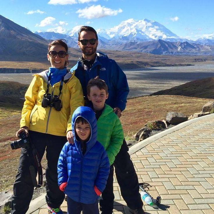 Roteiro de 17 dias entre as Montanhas Rochosas Canadenses, Vancouver e Alasca em família, com muitas dicas ótimas.