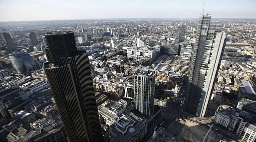 Paisaje londinense de propiedades de lujo vacías genera promesas de sanciones en campaña electoral #Gestion