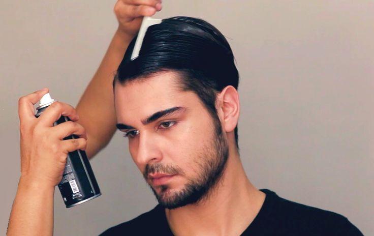 Você sabe se é melhor usar cera, gel, pomada ou spray com o cabelo seco ou úmido? Tem medo que o fixador estrague e faça seu cabelo cair? Pode usar no sol? No novo post do blog a gente colabora para você tirar da cabeça as dúvidas sobre os modeladores masculinos. Dá uma olhada e opine.