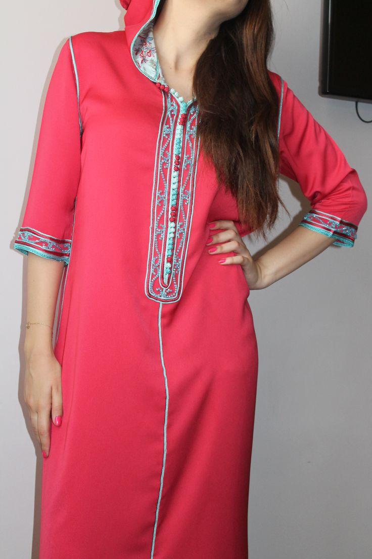 Djellaba by Beld'in Fashion