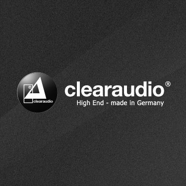 Clearaudio High End Audio Audiophile Germany