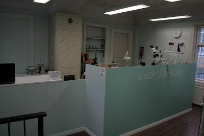 Our workshop.