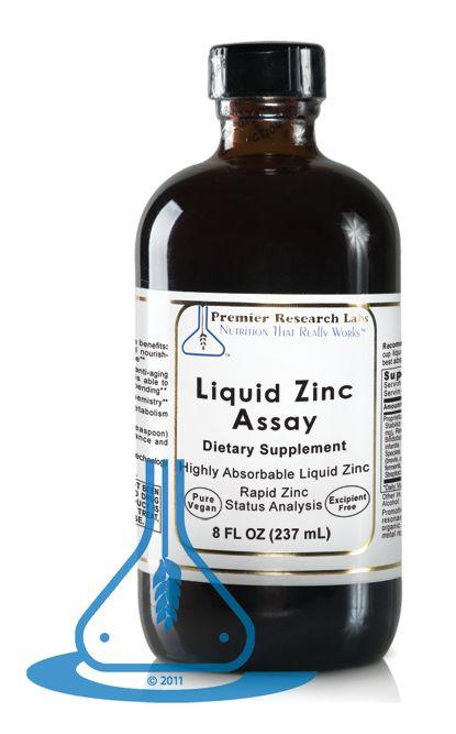 Zinc Gluconate Benefits Personal Care