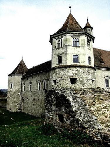Fogaras - Fogarasch - Făgăraş