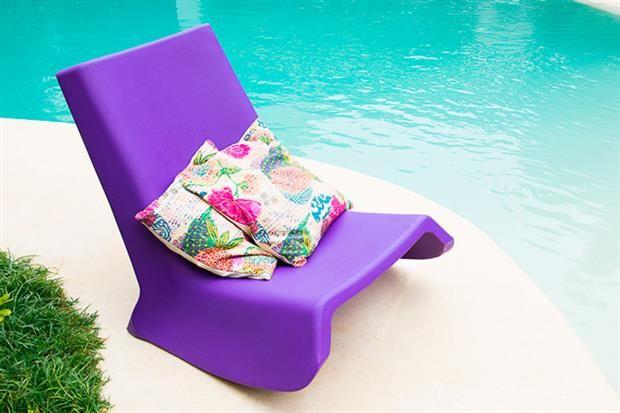 Verano afuera: distintas propuestas de muebles para exteriores