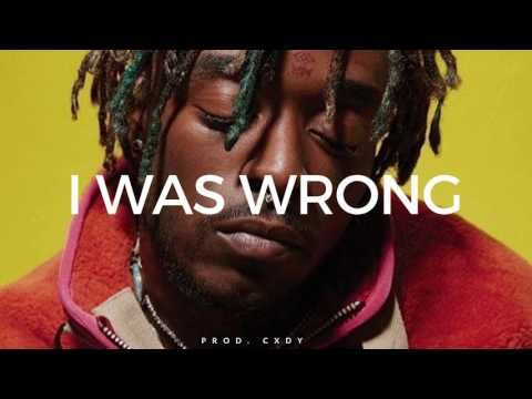 "(FREE) Lil Uzi Vert  Type Beat - ""I Was Wrong"" 
