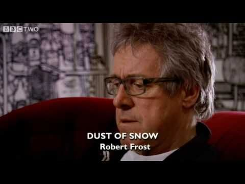 Griff Rhys Jones sees the Poetry Doctor - Why Poetry Matters - BBC Two