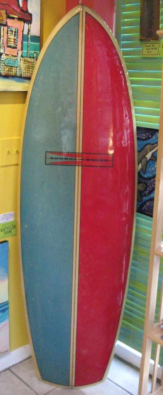 36 best vintage surfboards images on pinterest vintage for Fish surfboards for sale