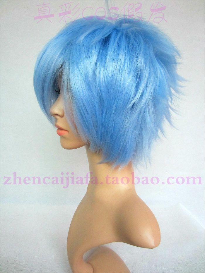 Бросился леди гага прическа косплей парики из синтетических фронта парик горячая распродажа дешевые короткие синтетические небо ну вечеринку косплей парики
